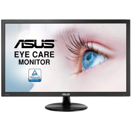 """MONITOR ASUS LED 23.6"""" Wide..."""