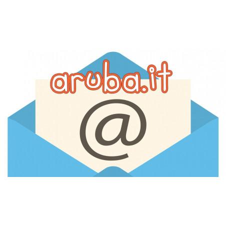 ARUBA Email Illimitate